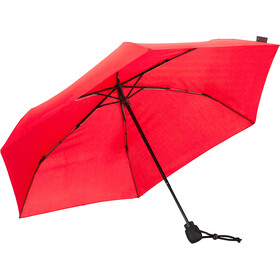EuroSchirm Light Trek Ultra Umbrella red